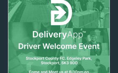 DeliveryApp UK National Roadshow is Underway!