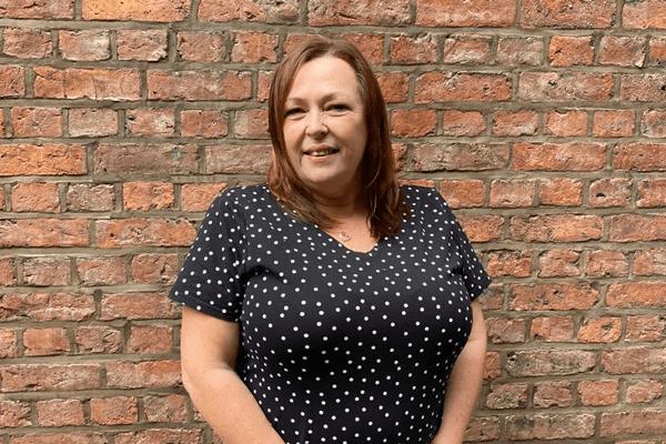 Meet Laura Orchard