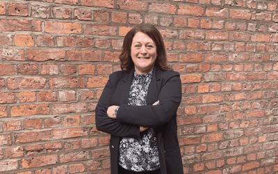 Meet Joanna Pearson