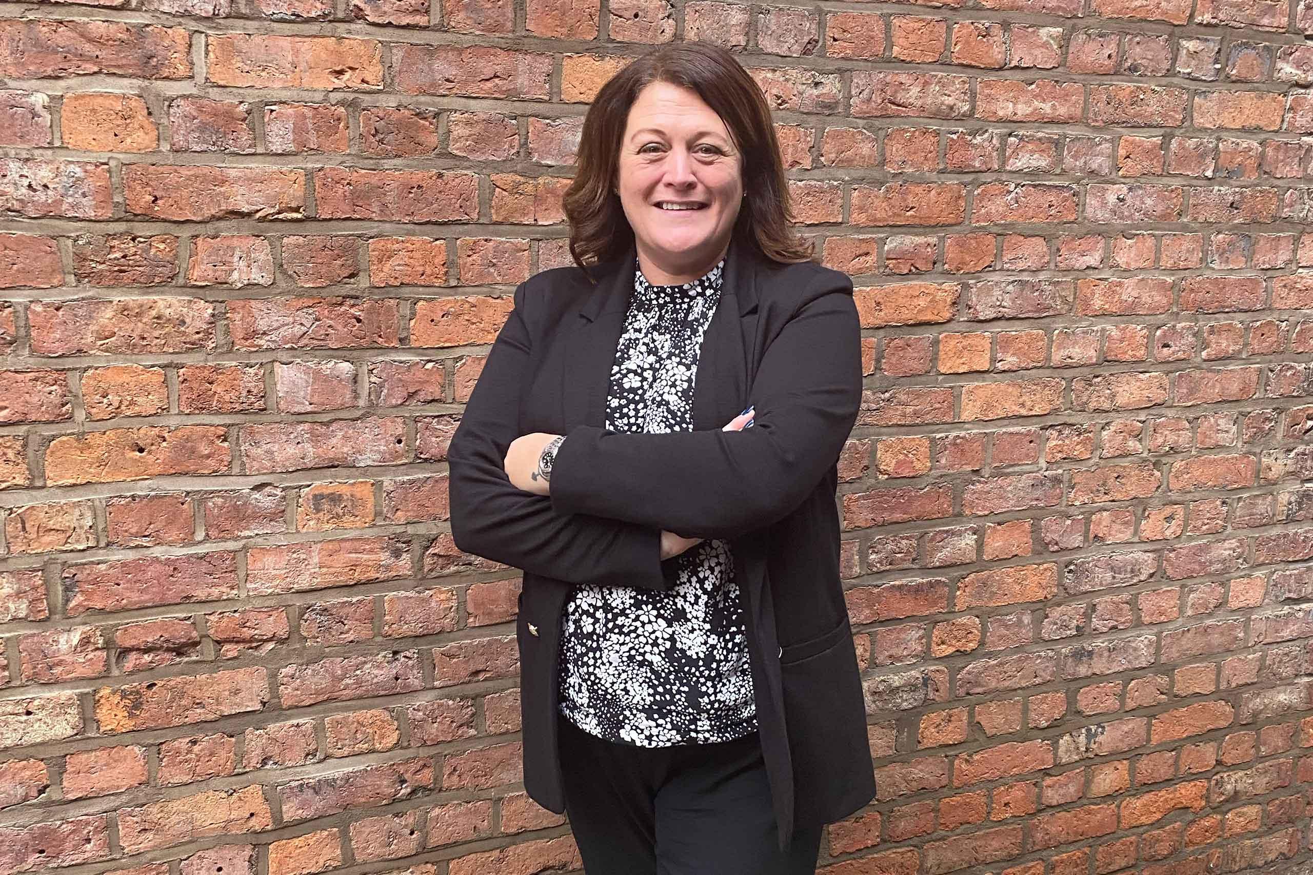 Joanna Pearson